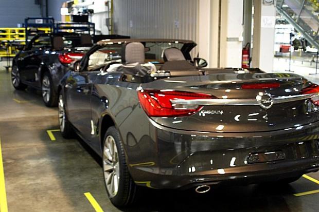 Opel: Mokka z fabryki w Europie. Cascada jako Buick?