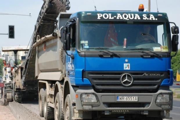Pol-Aqua na dużych minusach. Restrukturyzacja w toku
