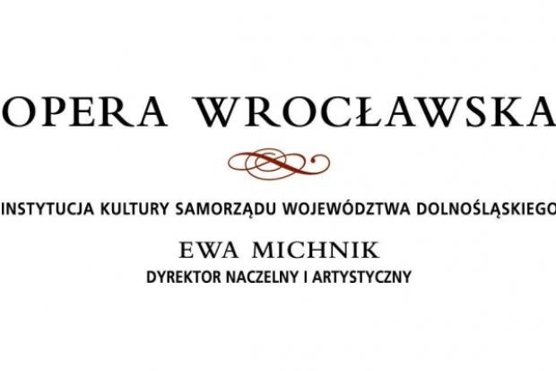 GAZ-SYSTEM S.A. sponsorem Opery Wrocławskiej