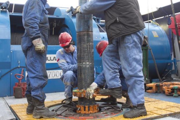 Gaz łupkowy: wciąż mało odwiertów
