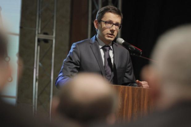 Budzanowski: za kilka miesięcy więcej o potencjale łupków