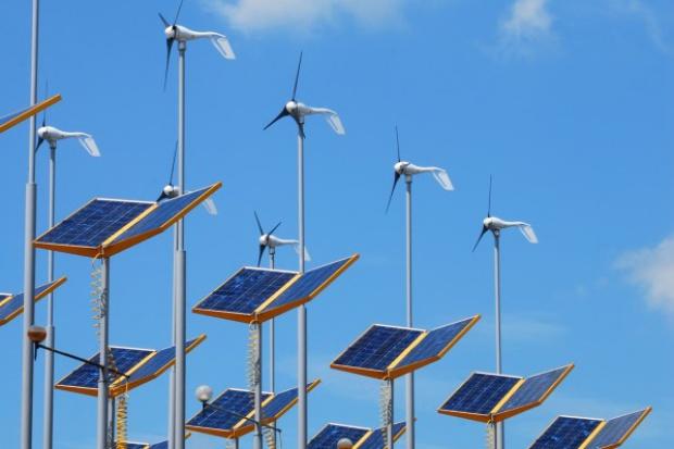 Mikroźródła energii receptą na wiejskie braki?