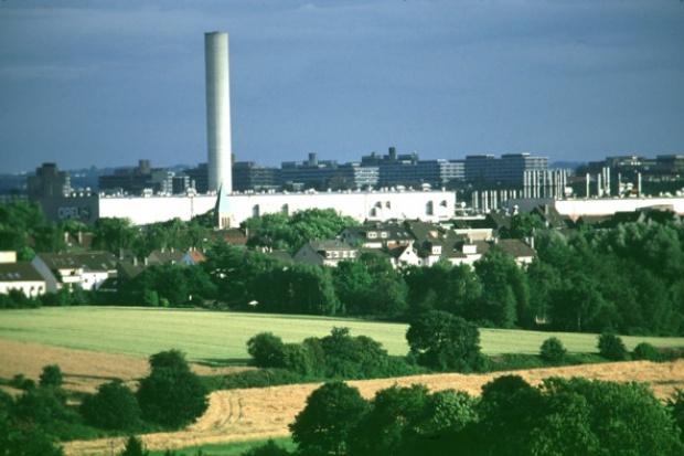 Wcześniejszy koniec fabryki Opla w Bochum?