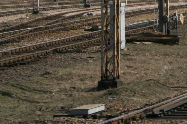 Kolejowy kontrakt za ponad 320 mln zł podpisany