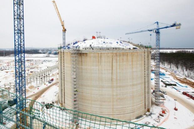 Budzanowski: jest szansa, że gazoport będzie oddany do użytku w 2014 r.
