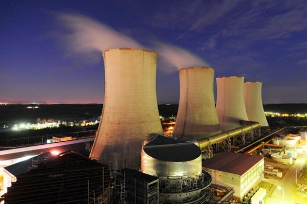 KE o polityce energetycznej do 2030 roku