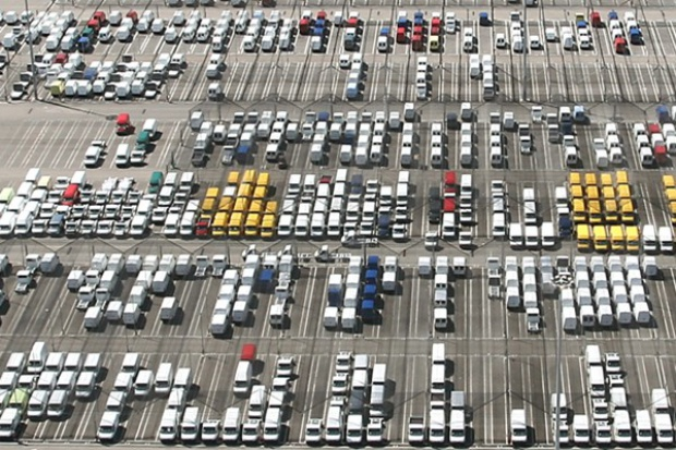 W tym roku Polacy kupią 255 tys. nowych aut