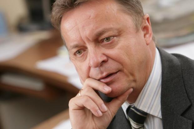 Prof. Marek Szczepański: polityczna cisza nad górnictwem