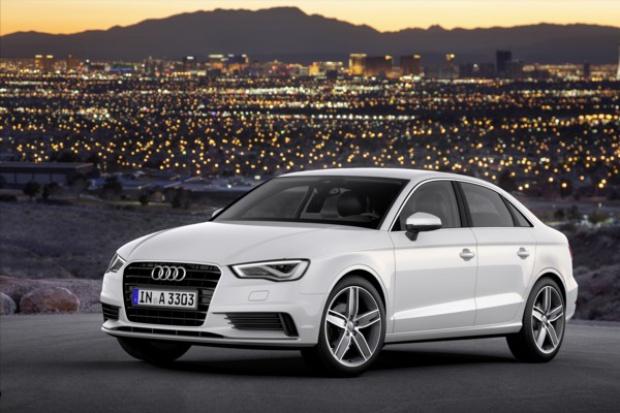 Audi A3 Limousine: na podbój nowego segmentu