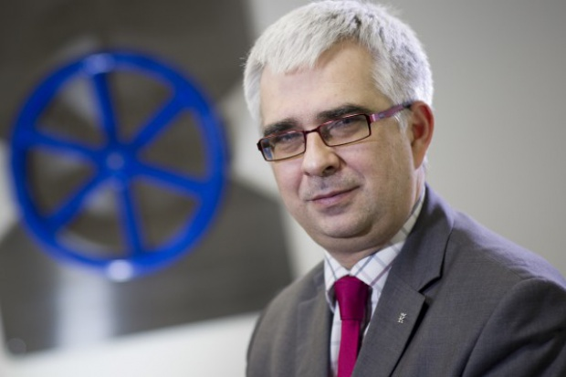 Prezes TGE: niełatwy start gazowej giełdy, ale będzie lepiej
