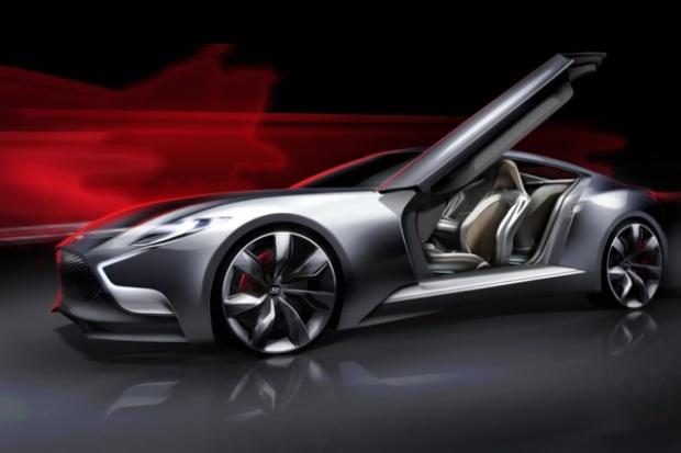 Zupełnie nowy Hyundai