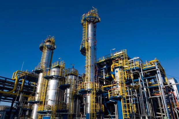 Lotos zainwestuje w tym roku w produkcję ok. 200 mln zł