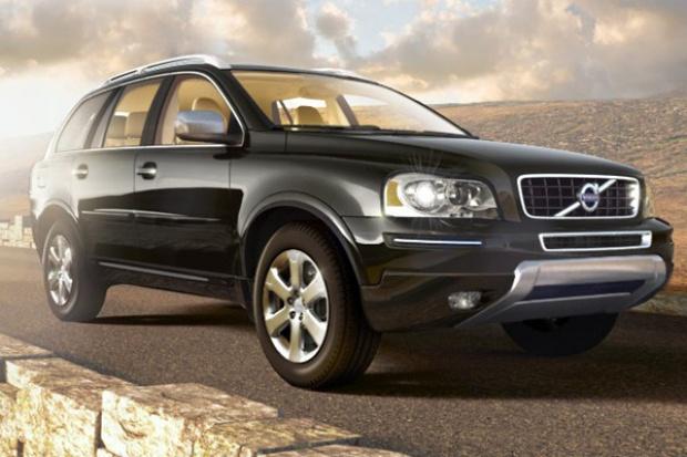 Volvo: czas na następcę XC90