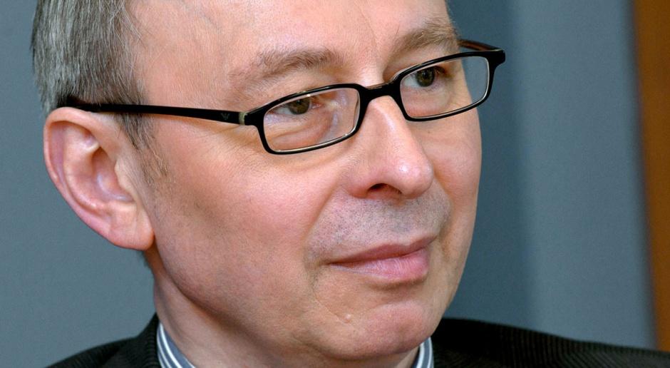 Andrzej Sadowski, wiceprezydent Centrum im. Adama Smitha