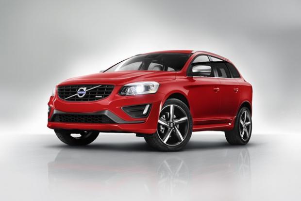 "Volvo ""podkręciło"" niektóre modele"