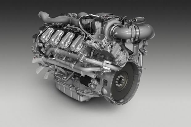 Scania: nowa generacja silników Euro 6