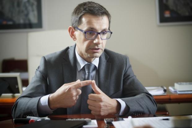 Budzanowski: wzrost wydobycia głównym zadaniem dla PGNiG