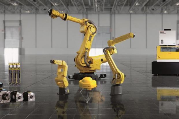 Automatyzacja produkcji: lepsza wydajność, wyższa jakość, wzrost zatrudnienia