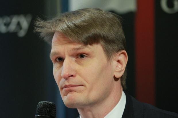 Marek Świtajewski został prezesem Unipetrolu