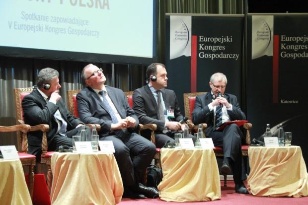 Polskie porty coraz atrakcyjniejsze dla Czechów