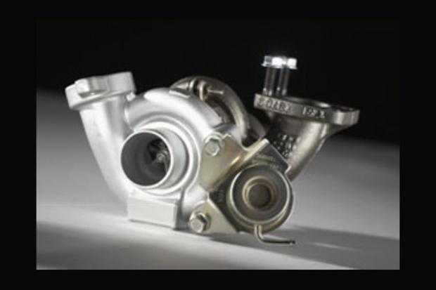 Delphi wprowadza regenerowane turbosprężarki ze zmienną geometrią