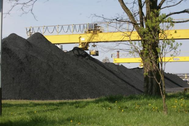 Mniejsze wydobycie Kompanii Węglowej