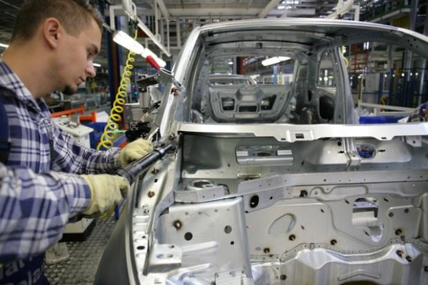 Przemysł stalowy szuka dodatkowych zarobków w motoryzacji