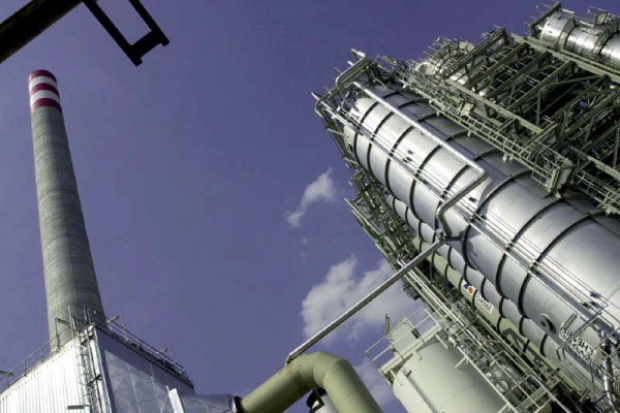Shell chce sprzedać udziały w Ceska Rafinerska