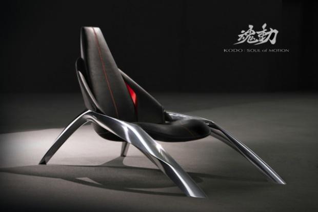 Mazda na Tygodniu Designu w Mediolanie