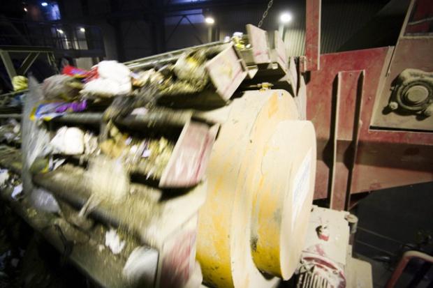 PGE chce wybudować spalarnię odpadów