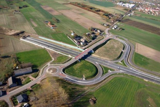 Skanska dokończy budowę zachodniej obwodnicy Poznania
