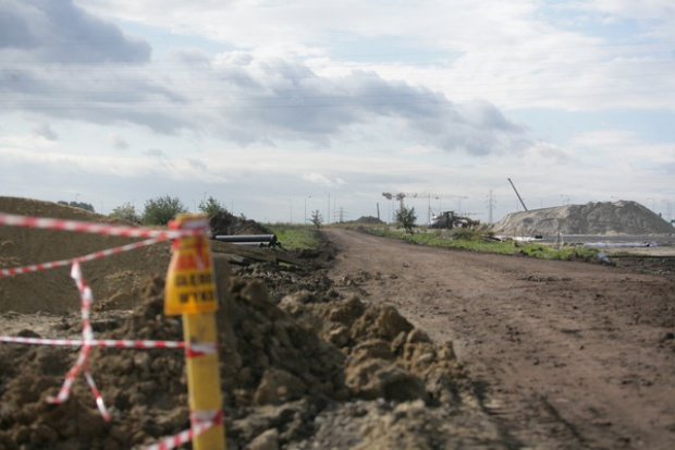 Strabag ma umowę na odcinek S8 za ponad 0,5 mld zł