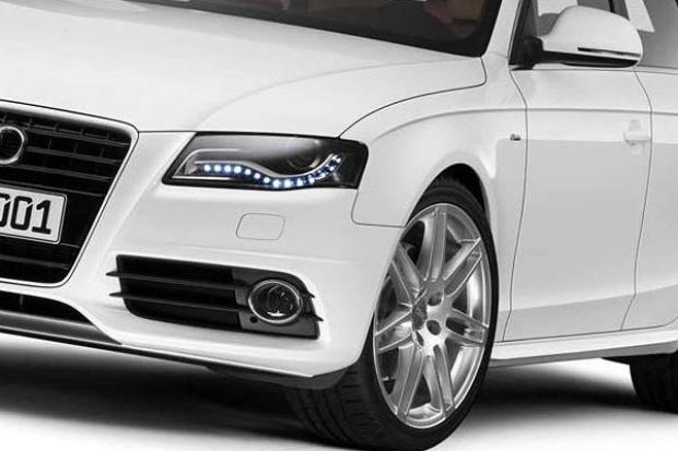 LED'y w Audi ekologiczną innowacją zatwierdzoną przez UE