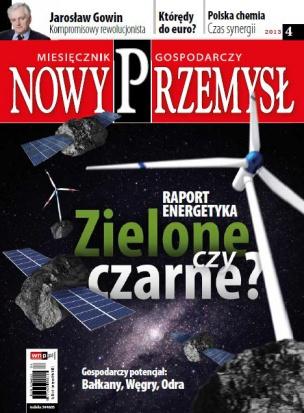 Nowy Przemysł 04/2013