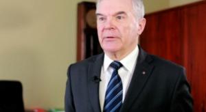 Prof. Dubiński, GIG: czyste technologie szansą dla górnictwa