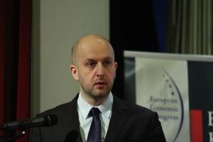 Wiceminister gospodarki: Europejski Kongres Gospodarczy miejscem spotkania ministrów państw Grupy Wyszehradzkiej
