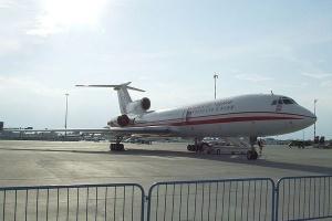 Prezydent i premier zgodzili się na zakup samolotów dla VIP-ów