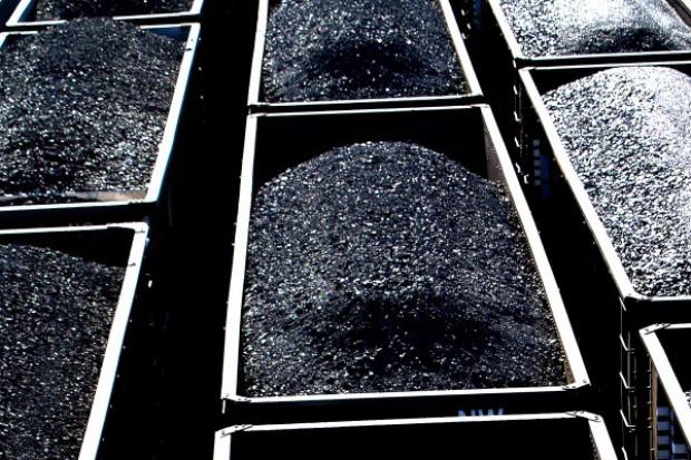 W świecie nikt nie zmniejsza wydobycia węgla