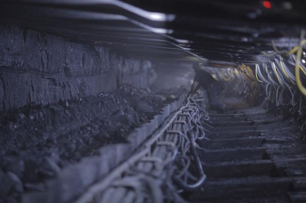 O najważniejszych sprawach górnictwa na EEC 2013