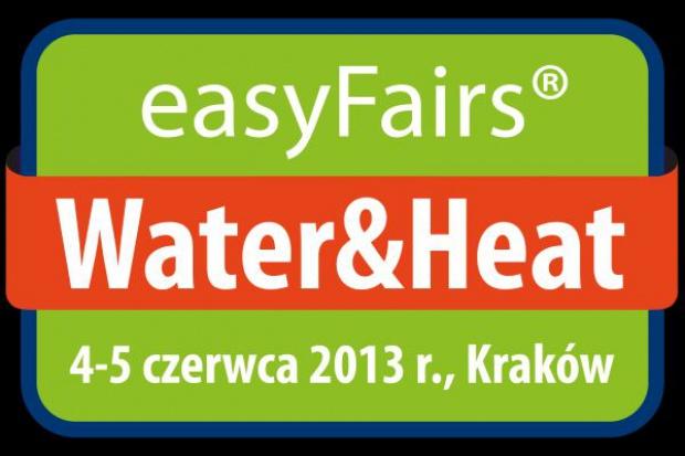Biomasa w kotle - woda, ciepło, zysk i kontrowersje. Targi WATER&HEAT już w czerwcu w Krakowie
