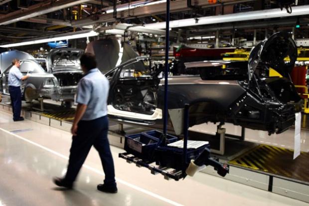 Branża motoryzacyjna będzie zwiększać zatrudnienie