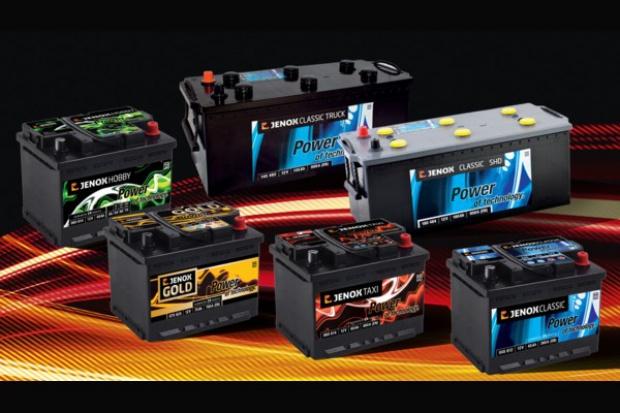 Jenox wprowadza akumulator do zadań specjalnych