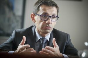 Premier dymisjonuje Mikołaja Budzanowskiego