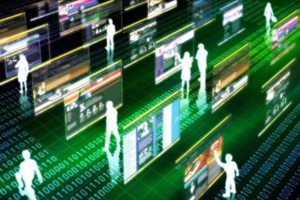 Big Data zmusza firmy do wydajniejszych rozwiązań IT