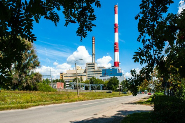 Elektrobudowa wybrana przez Tauron do budowy bloku w Tychach