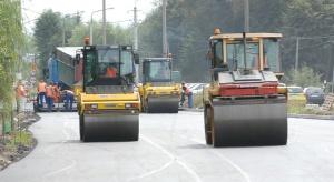 Pierwszy kwartał niezbyt udany dla sprzedaży asfaltów