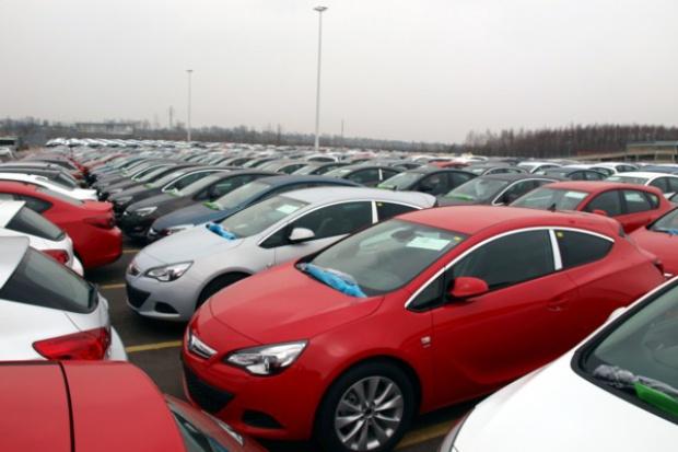 Polski rynek może wchłonąć milion samochodów ale .... nie teraz