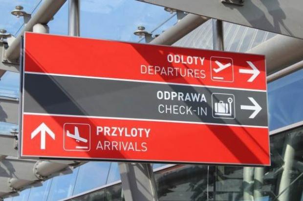 Lotnisko w Modlinie wznowi pracę do 1 lipca?