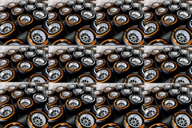 Formuła 1 napędza strategię premium Pirelli