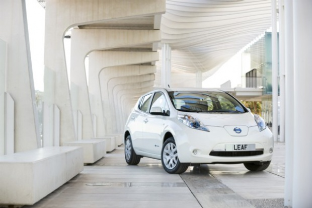 Norwegia wyjątkowym rynkiem dla Nissana